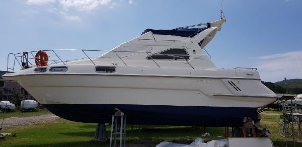 Sealine 320 Fly