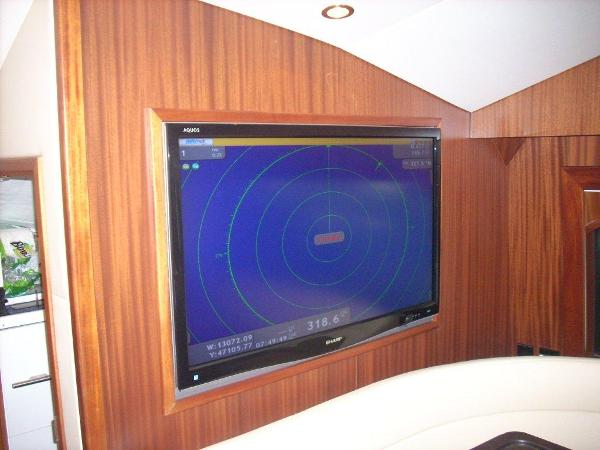 Galley TV