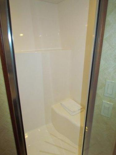 Master Stateroom Custom Shower