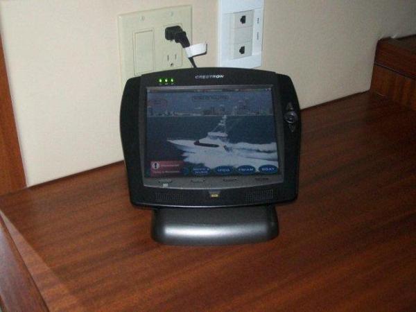 Master Stateroom Remote