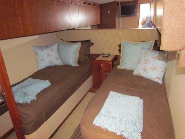 Starboard Guest Stateroom