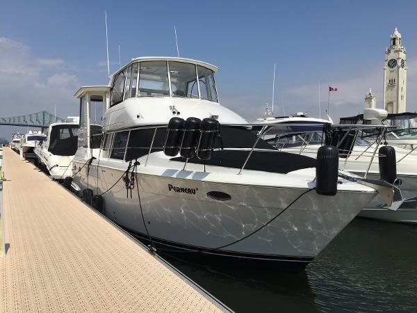 Carver 456 Aft Cabin Motor Yacht