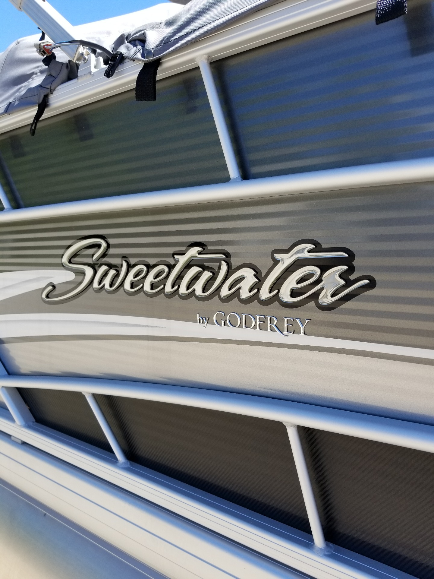 Sweetwater SW2086SB