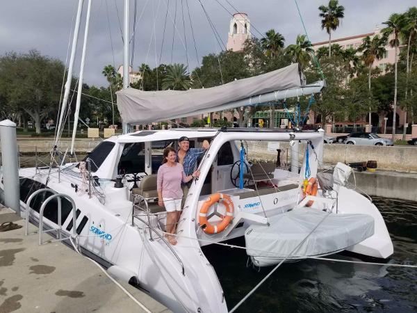 Seawind 1260 Instant Karma