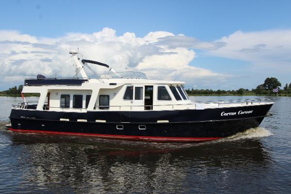 Alm Trawler 1600 AD