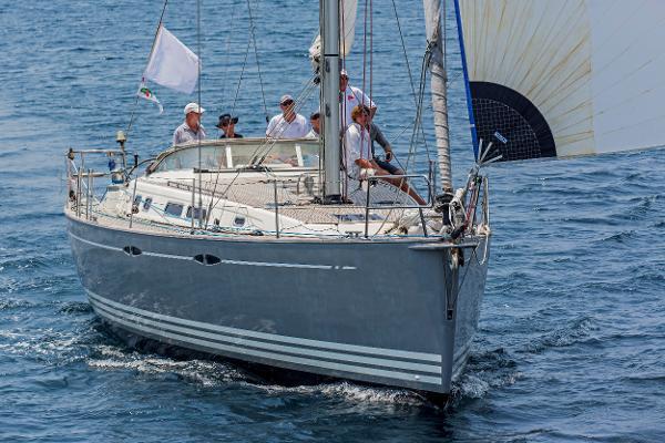 X - Yachts Xc 50 XC50 Profile