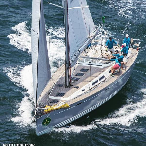 X-Yachts Xc 50 XC50 Photo