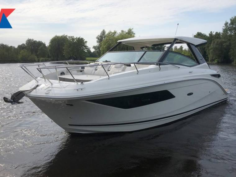 Sea Ray Sea Ray Sundancer 320 Outboard