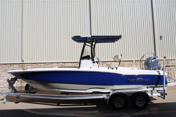 NauticStar 231 Coastal