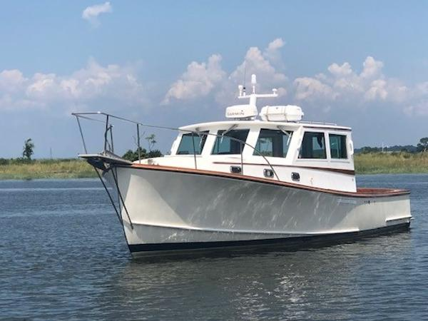 Wilbur 34 - Re-powered, fully updated