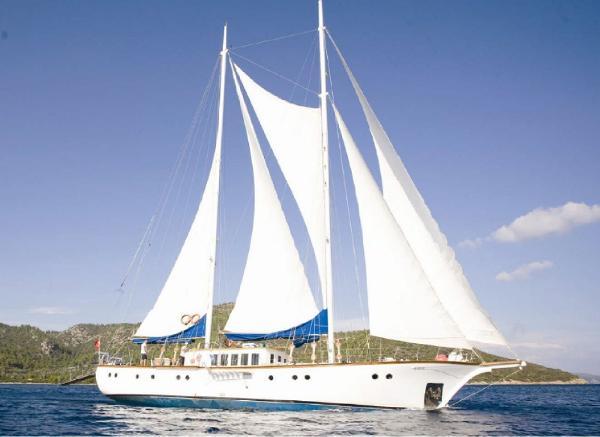 Aegean Yachts SCHOONER
