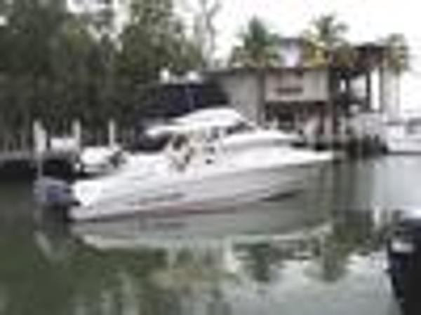 Wellcraft Scarab 36