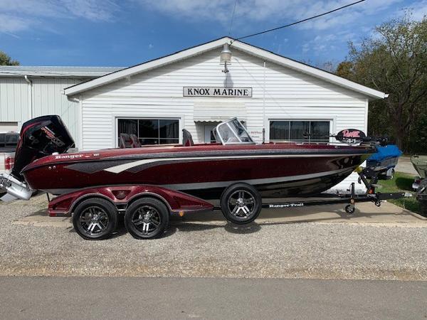 Ranger 621FS Fisherman