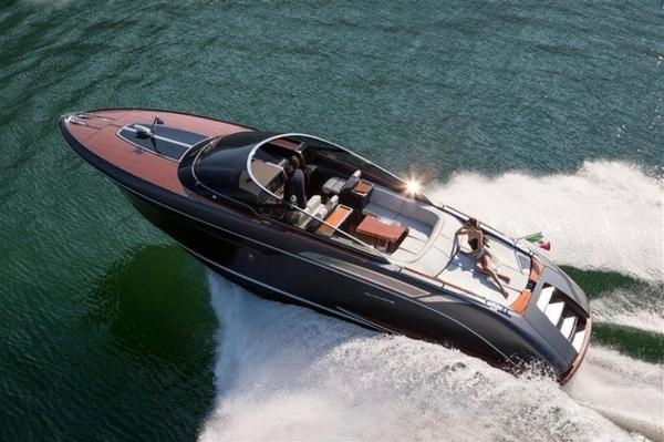 Riva Rivamare Manufacturer Provided Image