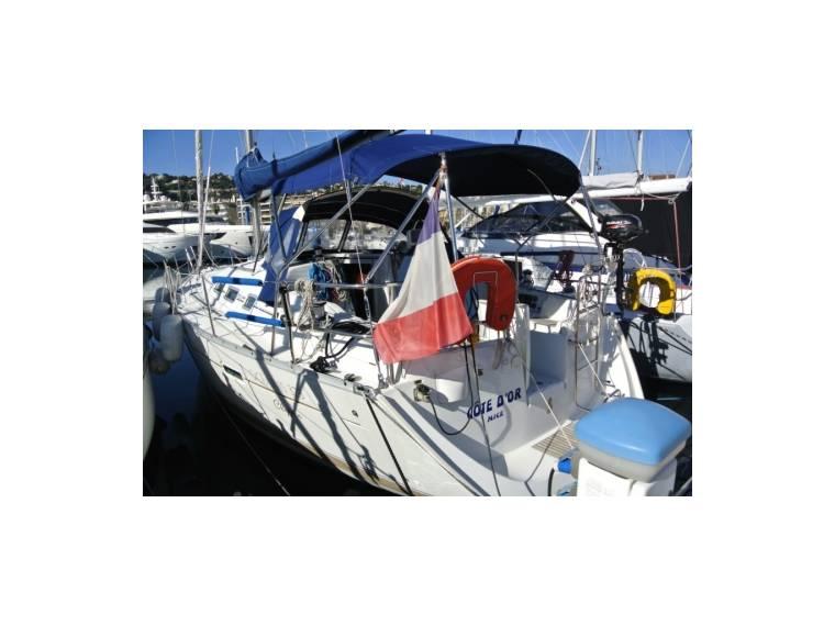 Beneteau BENETEAU OCEANIS 373 CLIPPER FJ44865