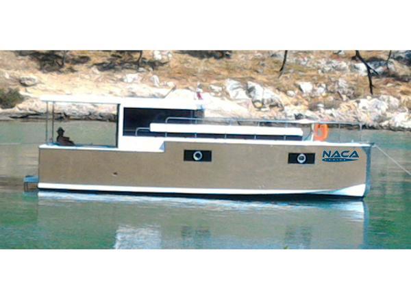 NACA Marine NACAMARINE 891