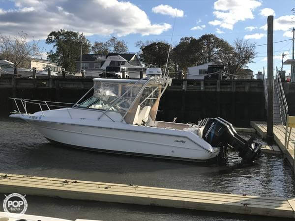 Sea Ray Laguna 1996 Sea Ray Laguna for sale in Hazlet, NJ