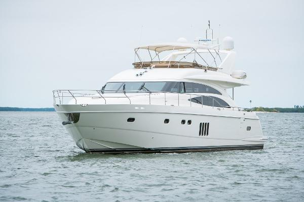 Viking Princess 70 FLYBRIDGE