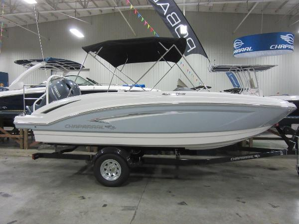 Chaparral 191 Suncoast ON DISPLAY NOW