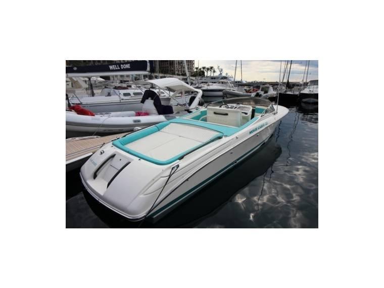 montecarlo yachts MONTE CARLO 32 OFFSHORER FJ44489