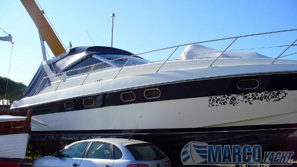 Marine Project Princess 406 riviera