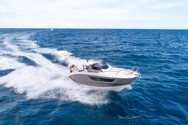 Sessa Marine Key Largo 24 FB