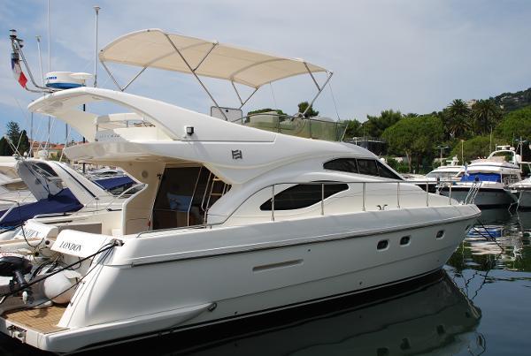 Ferretti Yachts 430 Ferretti 430
