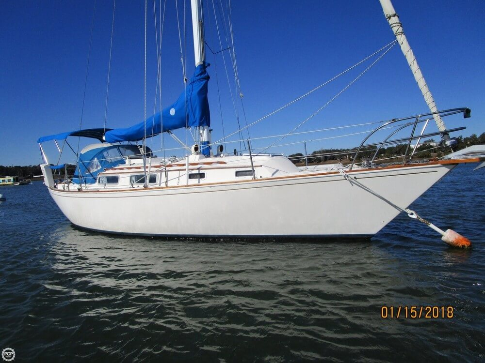 Sabre 34 1981 Sabre 34 for sale in Beaufort, SC