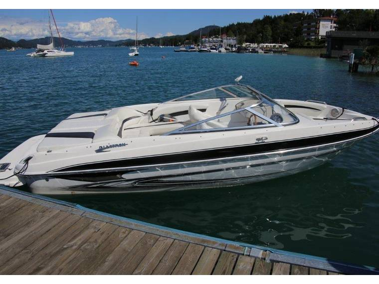 Glastron Boats Glastron GT 225