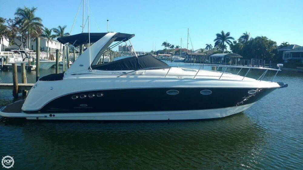Chaparral Signature 350 2006 Chaparral Signature 350 for sale in Fort Myers, FL
