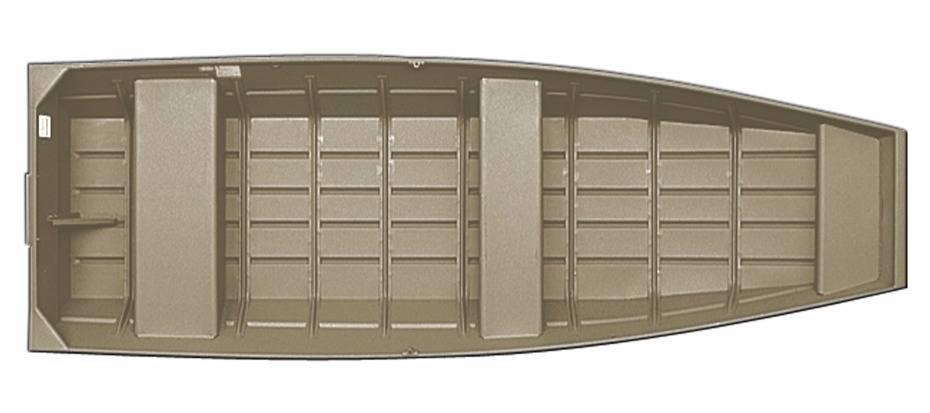 Crestliner CR 1436L