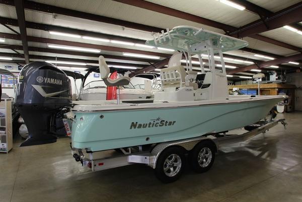 NauticStar 265 XTS