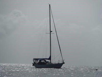 Valiant Esprit 37 On the hook