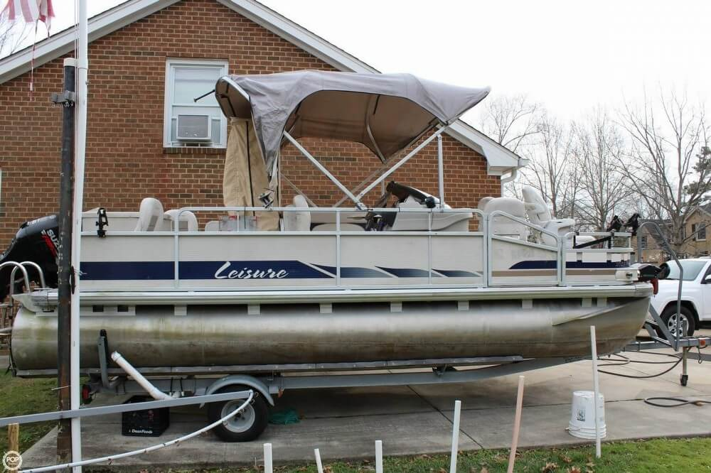 Leisurecraft 2023 Navigator 2007 Leisure Kraft 2023 Navigator for sale in Virginia Beach, VA