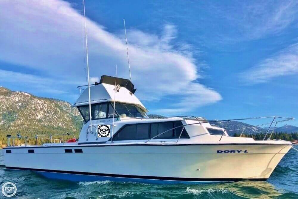 Allmand 34 SF Deluxe 1981 Allmand 34 SF Deluxe for sale in South Lake Tahoe, CA