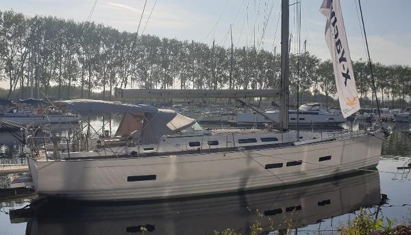 X-Yachts Xc 50 Xc-50  in Ouistreham