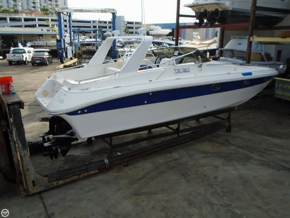 Tullio Abbate 33 elite 1986 Tullio Abbate 33 Elite for sale in North Miami, FL