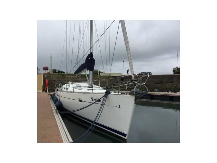 Beneteau BENETEAU OCEANIS 473 CLIPPER SV44866