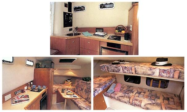 Manufacturer Provided Image: 290 - interior