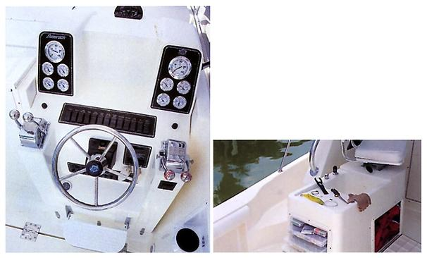 Manufacturer Provided Image: 290 -helm and bait prep