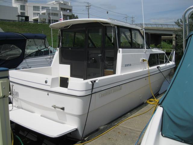 Bayliner Express Cruiser 28 Classic