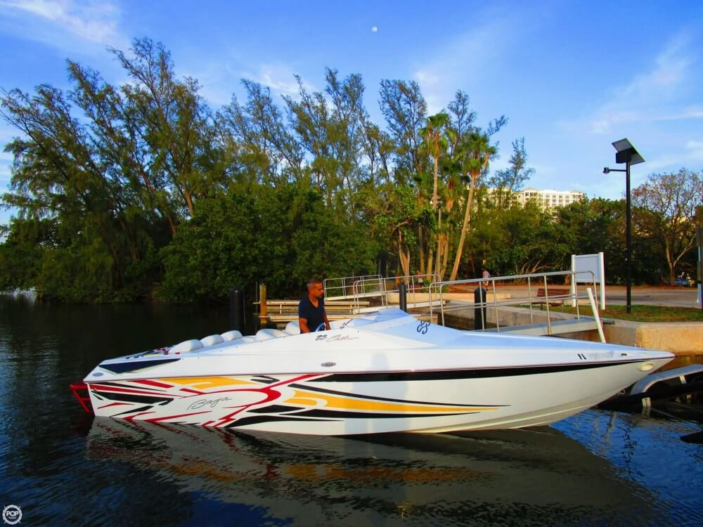 Baja 23 Outlaw 2005 Baja 23 Outlaw for sale in Ft Lauderdale, FL