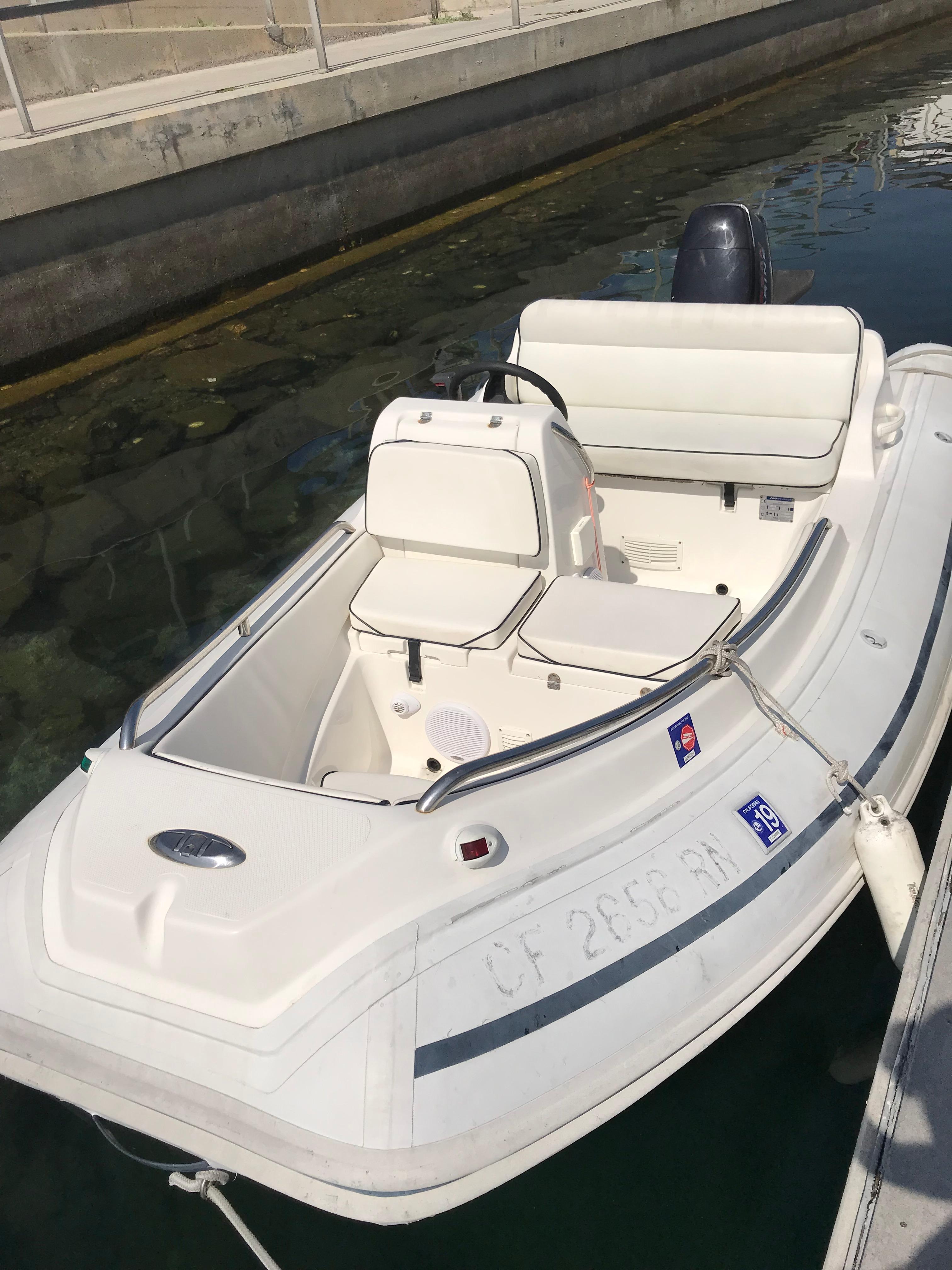 AB Inflatables DLX Nautilus