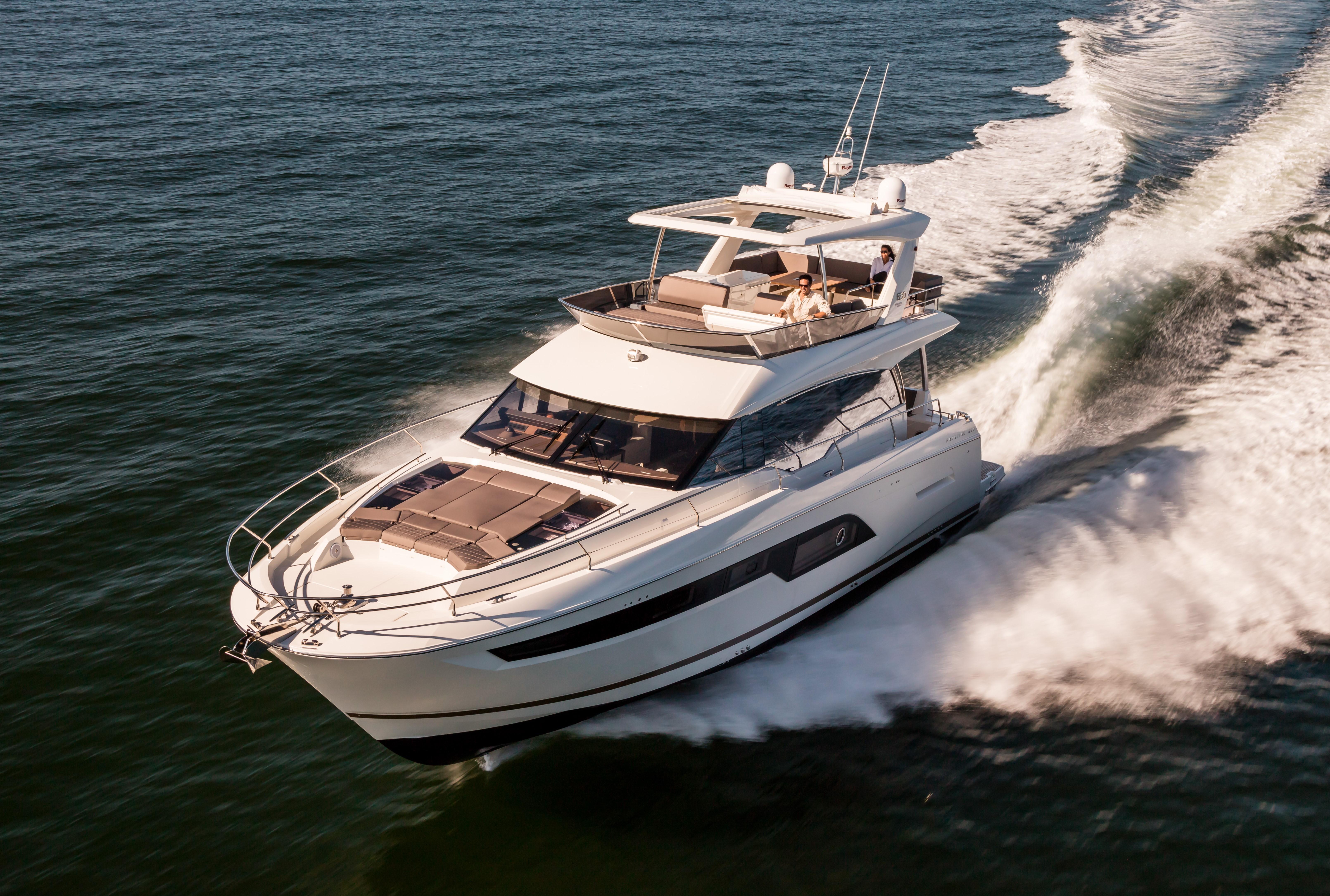 Prestige 630 Prestige 630 Yacht