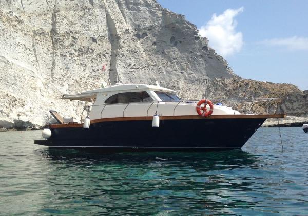 Viking Viking Mare Sanremo 34 Sedan