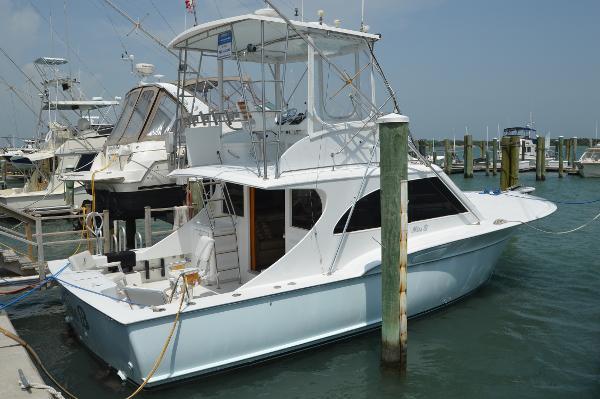 Custom Carolina Jarrett Bay