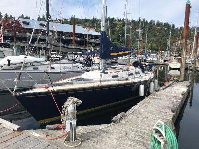 J Boats 36
