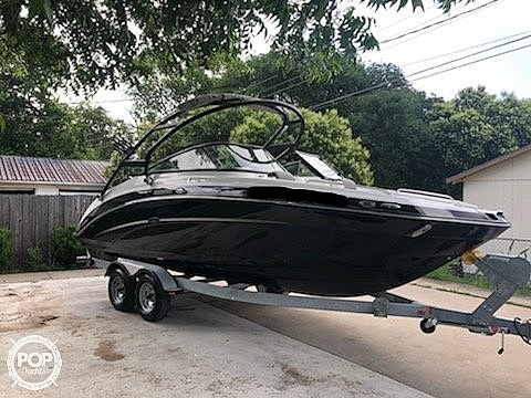 Yamaha Boats 242 Limited S 2014 Yamaha 242 LIMITED S for sale in Elm Mott, TX