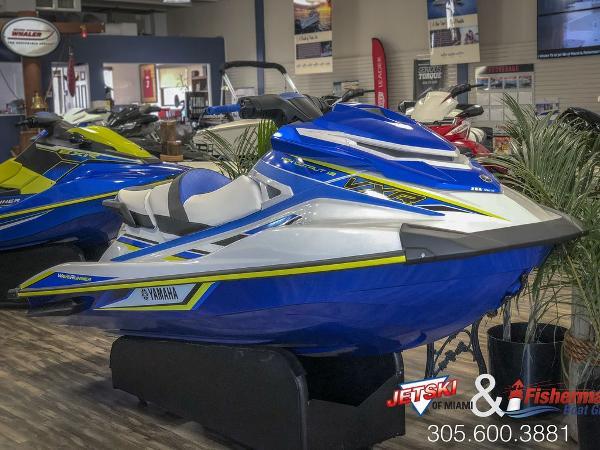 2019 Yamaha WaveRunner VXR, Miami Florida - boats com