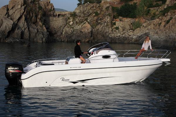 Ranieri International Shadow 28